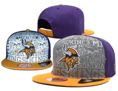 http://www.yjersey.com/vikings-2014-nfl-draft-reflective-snapback-cap.html VI#KINGS 2014 NFL DRAFT REFLECTIVE SNAPBACK CAPOnly$24.00  Free Shipping!