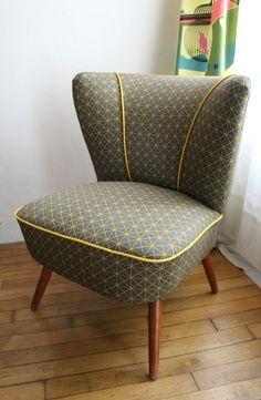 fauteuil-années-50