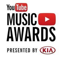 Youtube Music Video Awards Set for Sunday, November 3rd!