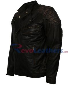 Embossed Skull Vintage Designer Italian Biker Leather Jacket Costume   #LeatherJacket #BlackLeatherJacket #MensLeatherJacket #DesignerLeatherJacket #AntiqueLeatherJacket #LeatherJacketCostume #BikerLeatherJacket #MotorcycleLeatherJacket #StylishLeatherJacket #FashionLeatherJacket #FurLeatherJacket #BuyLeatherJacket Winter Sale, A Team, Vintage Designs, Biker, Leather Jacket, Costumes, Jackets, Women, Fashion
