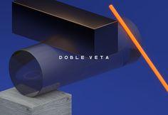 Doble Veta es un estudio de arquitectura e interiorismo establecido en la ciudad de Monterrey, México.Para esta identidad se necesitaba reflejar la dualidad de estilos del estudio en sus proyectos tanto comerciales como artísticos. El símbolo se forma …