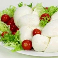 Mozzarella Treccia 500 g £9