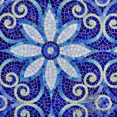 Natasha | New Ravenna Mosaics