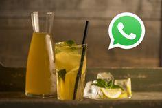 Aktionen, Gutscheine & News direkt auf dein Handy? So gehts:  #ssbd