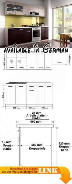 B004U91OFW  massivum Esstisch Cubus 90x75x90 cm Palisander braun - küchenblock 260 cm