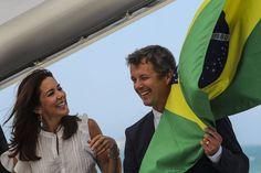 "JO DE RIO BRESIL"" LA FAMILLE ROYALE DE DANEMARK "" - PRINCESS MONARCHY"