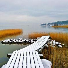 #munlaituri My favorite place in my hometown Kotka Finland.