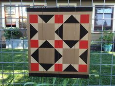 Barn Quilts by Chela