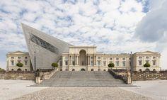 El Museo de Historia Militar de Dresde