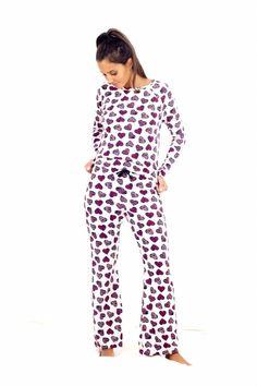 75f6df444 Pijama Caracas Oxford + ML - Comprar en UNCANNY PIJAMAS