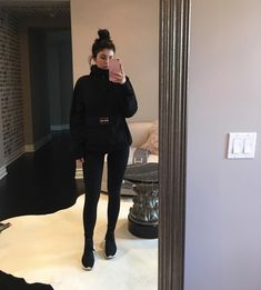 Kylie Jenner wearing Ovo Iphone Case, Adidas Tubular Defiant Sneakers in Core Black/Core White and Supreme Fleece Pullover Kylie Jenner Outfits, Kylie Jenner Adidas, Kylie Jenner Mode, Kylie Jenner Fashion, Khloe Kardashian, Kardashian Kollection, Kylie Jenner Instagram 2016, Estilo Kylie Jenner, Pullover Design