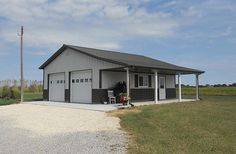 Moundridge, KS, storage, Prairie Building Systems Inc, Lester Buildings