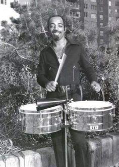 Willie Bobo Latin Music, Latin Dance, Tambour, Musica Salsa, Artist Film, Salsa Music, Afro Cuban, Classic Jazz, R&b Artists
