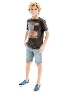 Kids Clothing: Boys Clothing: Featured Outfits New Arrivals Little Fashion, Teen Fashion, Baby Kids Clothes, Kids Clothing, Tween Boy Outfits, Shoes Without Socks, Stitch Fix Kids, Cute Blonde Boys, Kids Wear