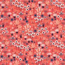 Wildwood - Wildflower in Crimson