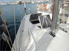 DEHLER 39 CWS in Pto Alghero | Barche a vela usate 48696 - iNautia
