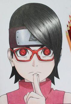 Naruto Shippuden Sasuke, Naruto Kakashi, Anime Naruto, Otaku Anime, Wallpaper Naruto Shippuden, Naruko Uzumaki, Sarada Uchiha, Naruto Art, Manga Anime