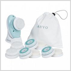 Ayvo Deep Cleansing Brush System
