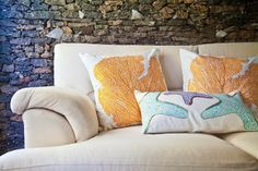 Pillow Cover Giveaway from Comfy Heaven