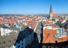 Things to do in Rostock & Warnemunde