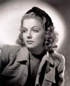 Ann Sheridan | Hollywood 30-40's. Обсуждение на LiveInternet - Российский Сервис Онлайн-Дневников