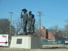Enid OK 1970s | Enid, Oklahoma