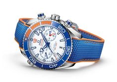 TAG Heuer for Tom Brady, Omega for Michael Phelps: Two New Celebrity Sports Watches