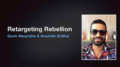 Retargeting Rebellion JV Video from IMCortex on Vimeo