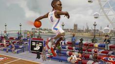 If you miss NBA Jam and NBA Street, take a look at NBA Playgrounds  #NBA #NBAPlaygrounds