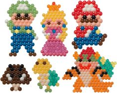 240 Ideas De Aquabeads Plantillas Hama Beads Hama Beads Manualidades