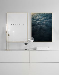 Find inspiration for creating a picture wall of posters and art prints. Endless inspiration for gallery walls and inspiring decor. Create a gallery wall with framed art from Desenio. Desenio Posters, Foyer Flooring, Design Apartment, Bedroom Decor, Wall Decor, Inspiration Art, Interior Photo, Picture Wall, My Room