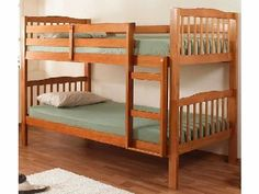 Joseph International Joseph Emin Wooden Bunk Bed-Honey Joseph Emin Bunk Bed: The design of the Emin Bunk bed gives a stylish modern look, crafted with solid pine. Designed with safety in mind, the bed includes full length guardrails, a fixed ladder, and s http://www.comparestoreprices.co.uk/bunk-beds/joseph-international-joseph-emin-wooden-bunk-bed-honey.asp
