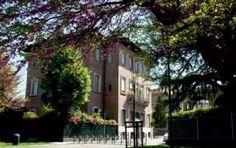 La nuova casa di Higuain in centro a Torino [FOTO] - Piscina coperta, spa domestica e antichi saloni affrescati: ecco la nuova casa di Higuain in centro a Torino!