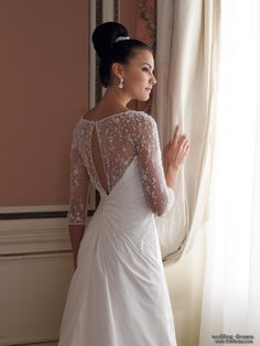 casual winter wedding dresses - plus size dresses for wedding guest Check more at http://marilynkate.com/casual-winter-wedding-dresses-plus-size-dresses-for-wedding-guest/