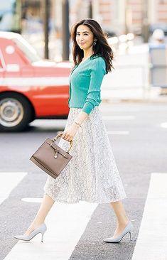 Women S Fashion Kings Road Big Fashion, Fashion Pants, Fashion Outfits, Womens Fashion, Church Fashion, Office Fashion, Modesty Fashion, Raincoats For Women, Japanese Outfits