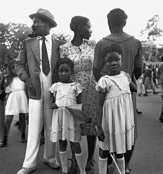 Desfile de Sete de Setembro, c. 1955, Rio de Janeiro, RJ © José Medeiros/Acervo Instituto Moreira Salles