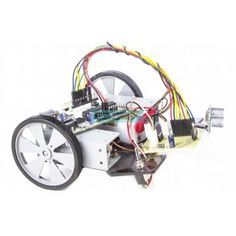 #Arduino Sensor based Obstacle Prevention #RoboticVehicle| #ElectronicProjects | #ElectricalProjects | #EngineeringProjects.