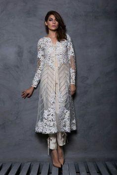 jacket style kurti with cigarette pants Pakistani Outfits, Indian Outfits, Emo Outfits, Kurti Pakistani, Indian Attire, Indian Wear, Ethnic Fashion, Asian Fashion, Punk Fashion