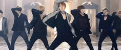 ♥ BTS - Blood Sweat and Tears MV ♥  wallpaper in The BTS Club