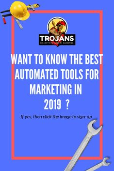 There are various tools present for marketing but today we are helping you to find the best tool among them in In 2019, Digital Marketing, Good Things, Sign, Tools, Explore, Instruments, Signs, Board