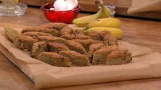 Banankake med firkløversjokolade FOTO: TV 2 / TV 2