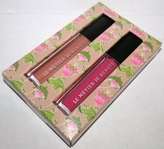 Le Metier de Beaute Spring Haute House Hues Lip Creme Set!  Click through for swatches and review!