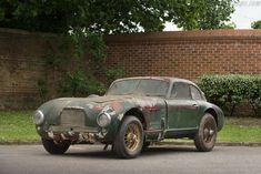 Aston Martin DB2 Prototype (Chassis LMA/2/49) High Resolution Image