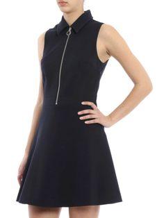 e91c369c0cb7da iKRIX Michael Kors  - Ring zipper pull dress Michael Kors Ring