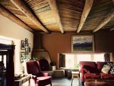 Mabel Dodge Luhan images - Google Search Taos New Mexico, New Mexico Homes, Mabel Dodge Luhan, Hacienda Style, Southwestern Decorating, Southwest Style, Big Houses, Architecture, Google Search
