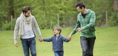 casal homoafetivo com filhos - Pesquisa Google