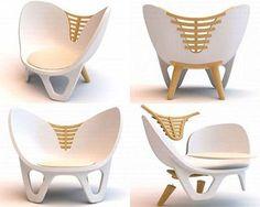 Jeanette Vallebæk Holdgaard Furniture Design & Art