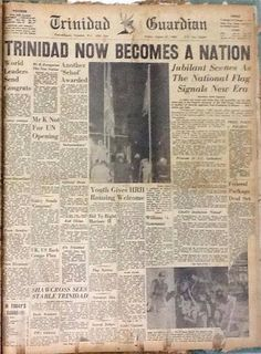 51 Years is not that long and the road ahead is much longer. We're babies yet, making mistakes as we mature, but in time we shall as a nation grow in to what we dream of. Celebrate freedom. Celebrate democracy. Celebrate independence. Celebrate responsibility and accountability. Celebrate local.