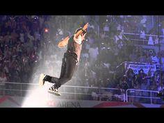 Vou Voar - Luan Santana - DVD RJ - YouTubemichely