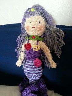 Mermaid Lucy